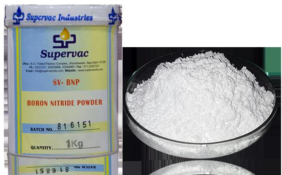 Boron Nitride Powder SV-BNP