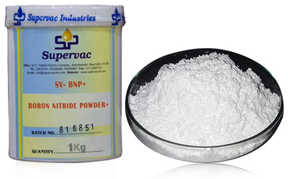 Hexagonal Boron Nitride powder SV-BNP+
