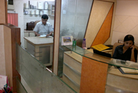 Supervac Contact Office