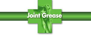 Sealant for joints